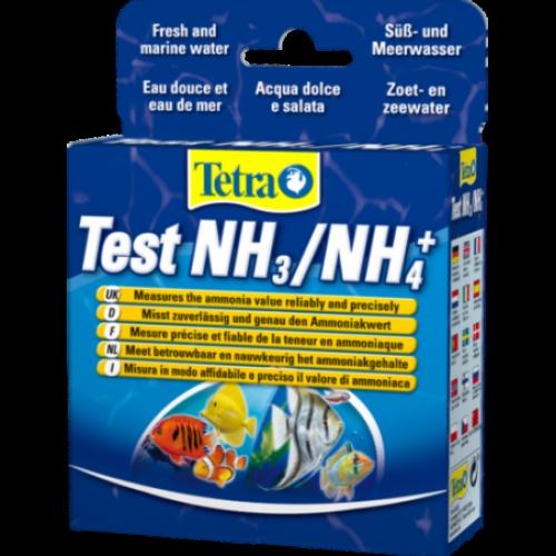 Tetra NH3/NH4 - фото 1