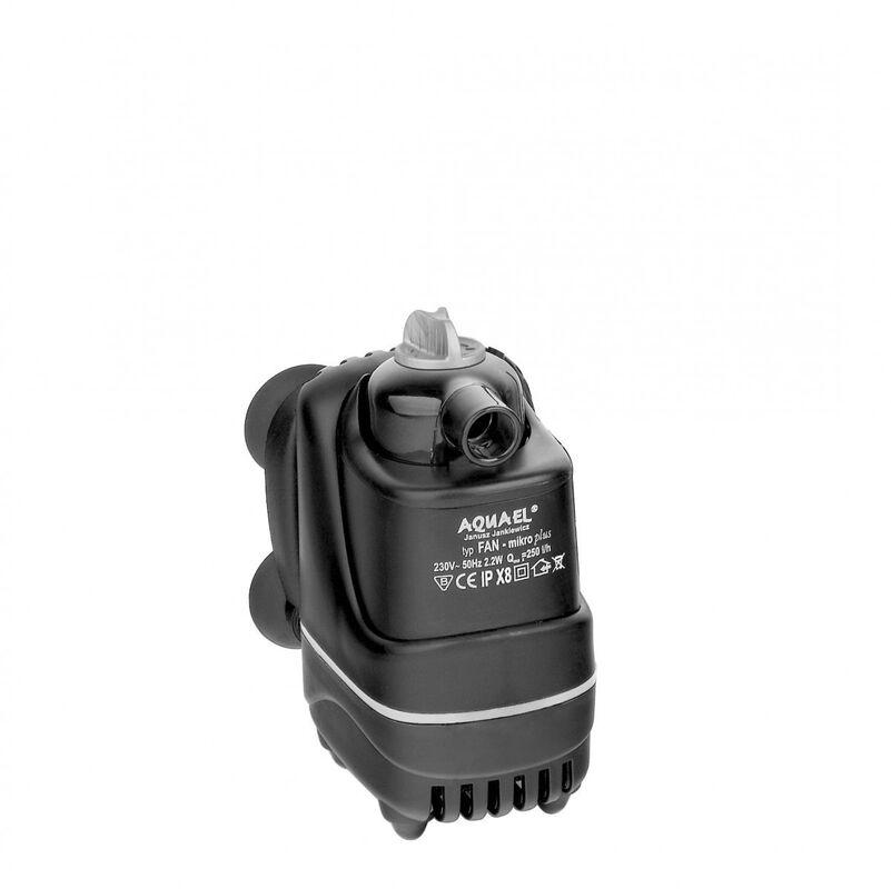Aquael Фильтр Fan Micro Plus - фото 2
