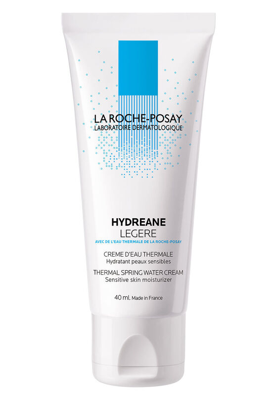 La-Roche-Posay Крем HYDREANE LEGERE увлажняющий для нормальной и комбинированной кожи 40 мл - фото 1