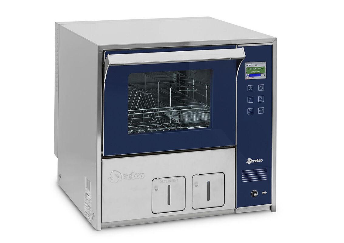 Стоматологическое оборудование Steelco Моечно-дезинфицирующая машина DS 50 DRS - фото 1