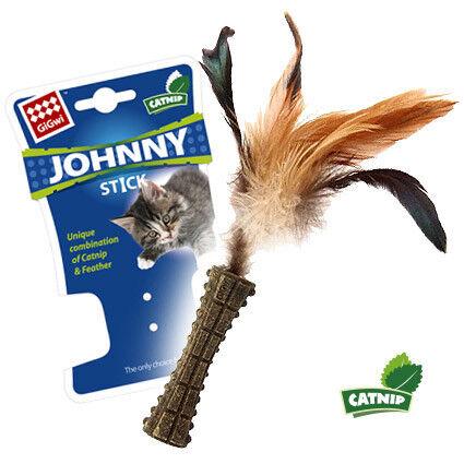 GiGwi Игрушка Johnny Stick 8 см - фото 1