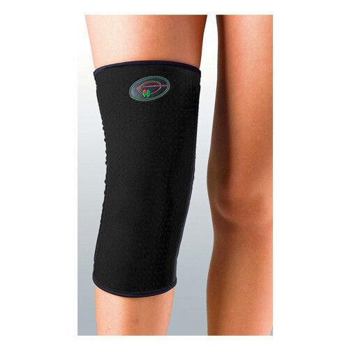 Реабилитимед Ортез на коленный сустав со спиральными ребрами жесткости К-1У - фото 1