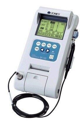Медицинское оборудование Tomey Пахиметр ручной SP-100 - фото 1
