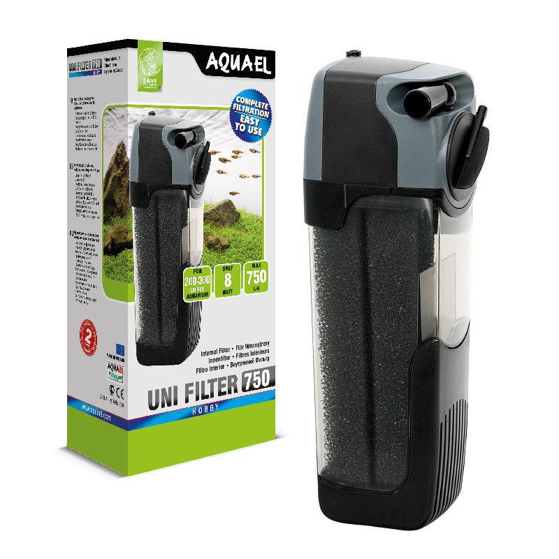 Aquael Фильтр Unifilter 280 - фото 1