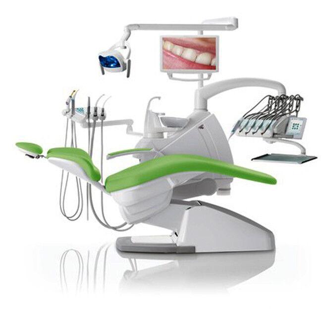 Стоматологическое оборудование Anthos Classe A9 - фото 1