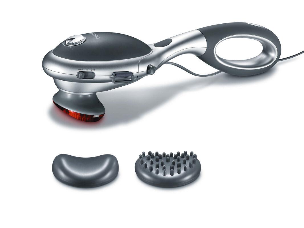 Массажер Beurer Инфракрасный прибор для массажа MG 70 - фото 5