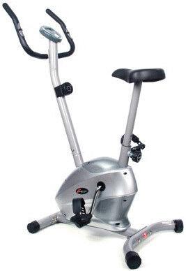 Велотренажер Evertop ET-370B - фото 1