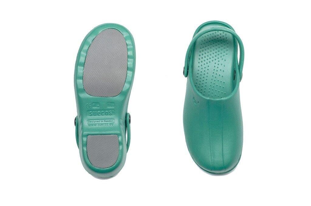 Suecos Обувь медицинская Skoll (Green) - фото 5