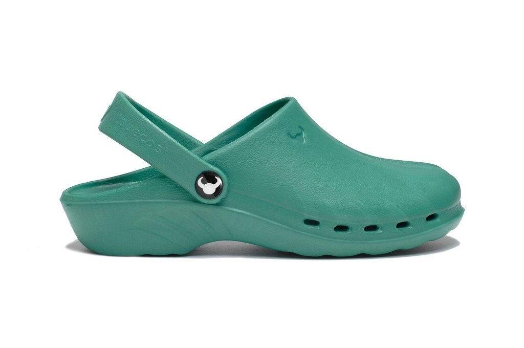 Suecos Обувь медицинская Skoll (Green) - фото 3