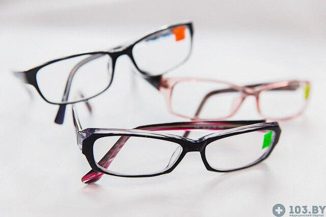 Очки Касияна Очки корригирующие в пластмассовой оправах - фото 19