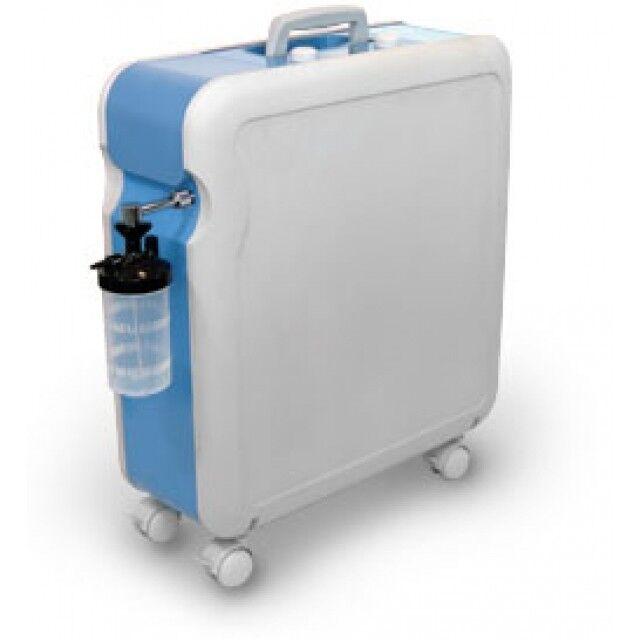 Медицинское оборудование Bitmos Передвижной кислородный концентратор Oxy 6000 - фото 1