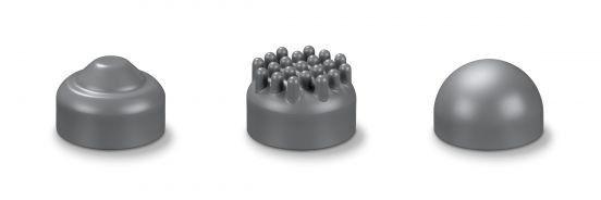 Массажер Beurer Инфракрасный прибор для массажа MG 55 - фото 2