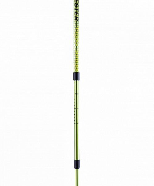 Berger Forester 67-135 yellow/green - фото 4