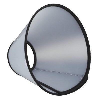 Trixie Воротник защитный на липучке (размер S-M) - фото 1