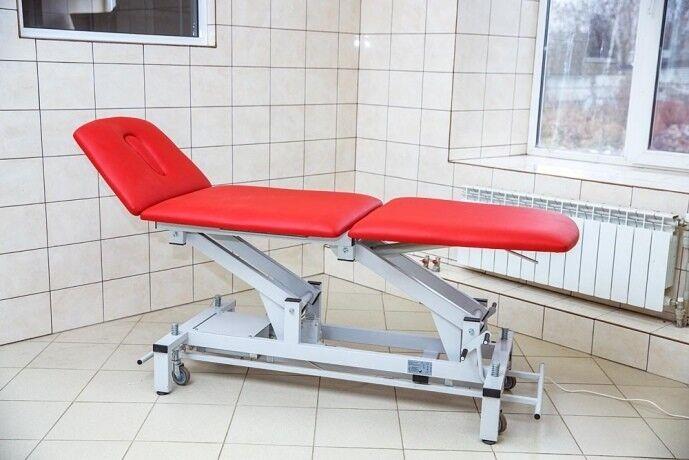 Медицинское оборудование Мадин Массажные столы «Кинезо-Эксперт» - фото 5