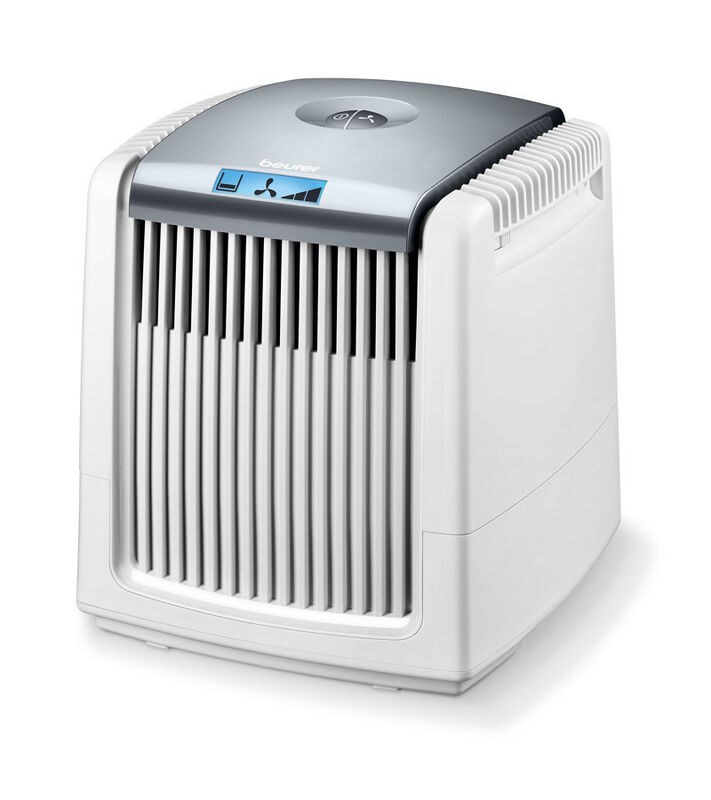 Beurer Водяной воздухоочиститель LW 220 белый - фото 1