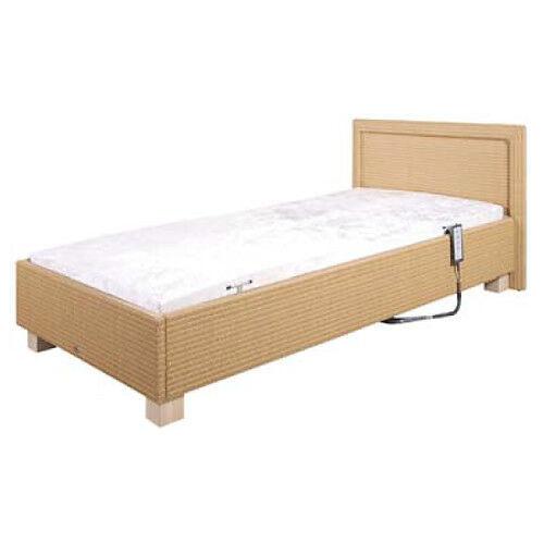 ELBUR Кровать функциональная 4-х секционная с электроприводом PB 532 - фото 2