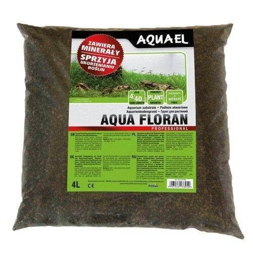Aquael Грунт Aqua Floran - фото 1