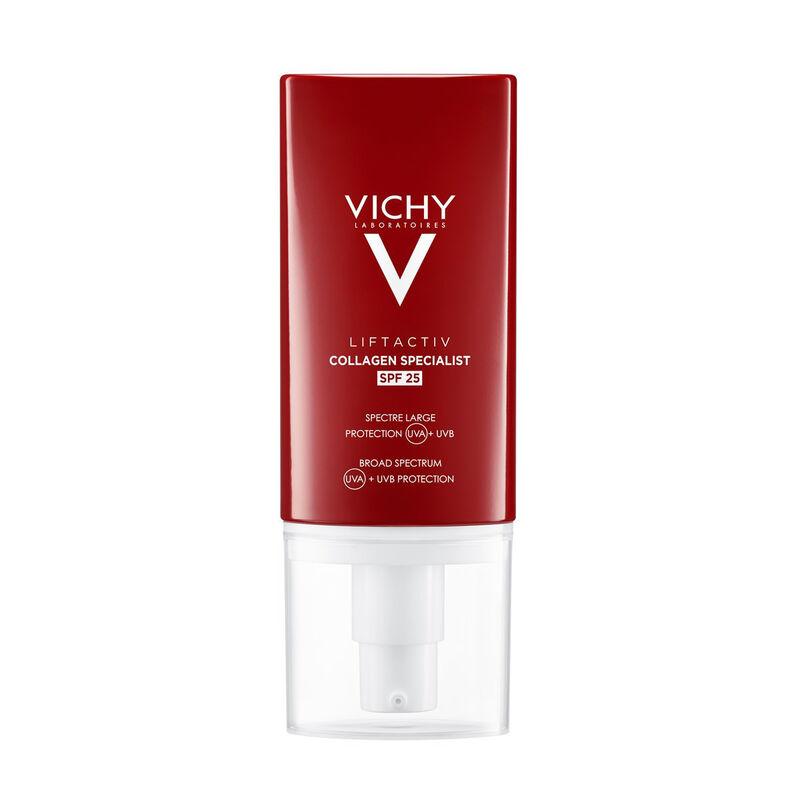 Vichy Крем для лица SPF25 LIFTACTIV COLLAGEN SPECIALIST, 50 мл - фото 1