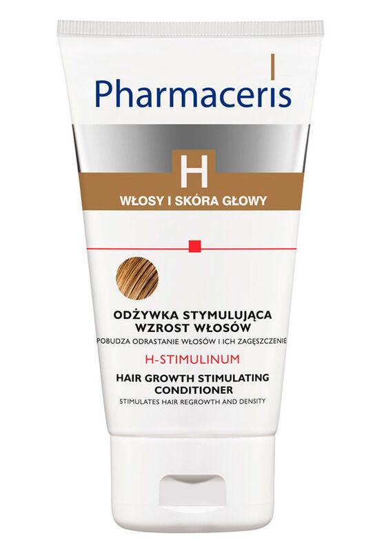 Pharmaceris Кондиционер H-Stimulinum стимулирующий рост волос 150 мл - фото 1