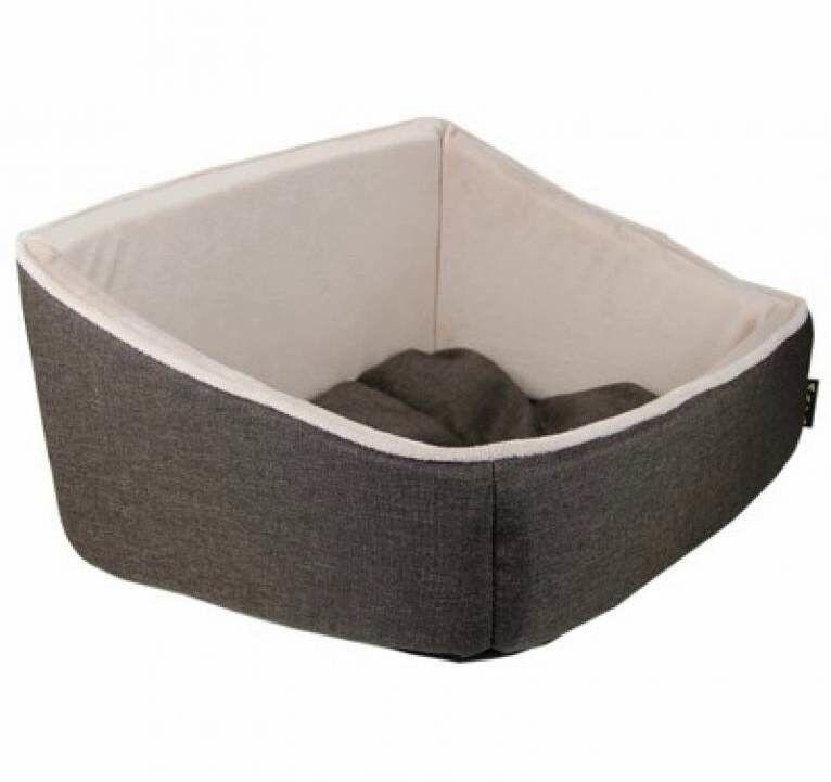 Dogman Лежак для животных «Лайт» 35х45х25 см - фото 1