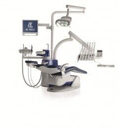 Стоматологическое оборудование KaVo Dental Германия Установка стоматологическая E50 S - фото 1
