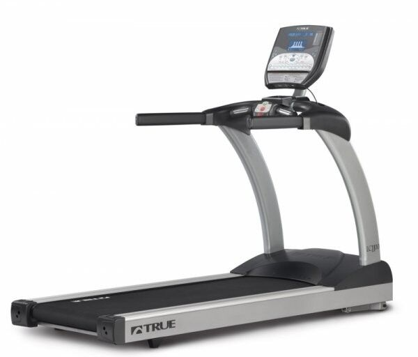 Беговая дорожка True Fitness LC 1100 (LC1100 T2WX) - фото 1