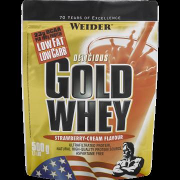 Weider Gold Whey, 500 гр. - фото 1