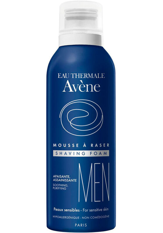 Avene Пена для бритья 200 мл - фото 1