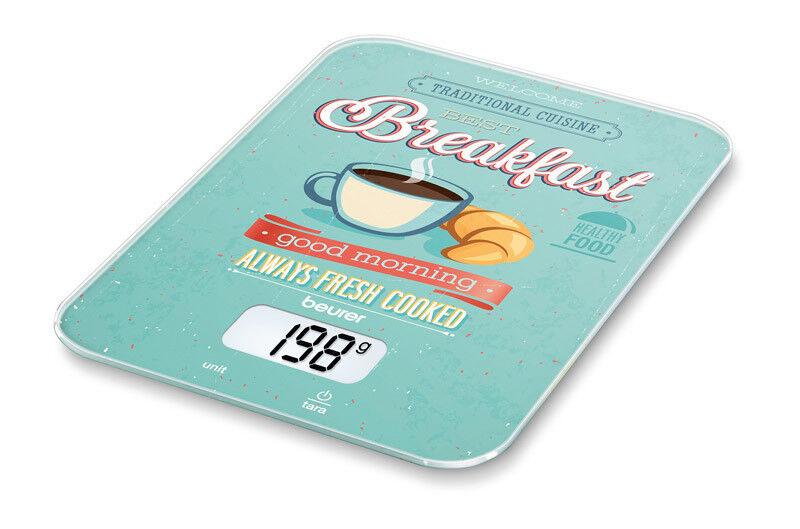 Beurer Кухонные весы Beurer KS 19 Breakfast - фото 1