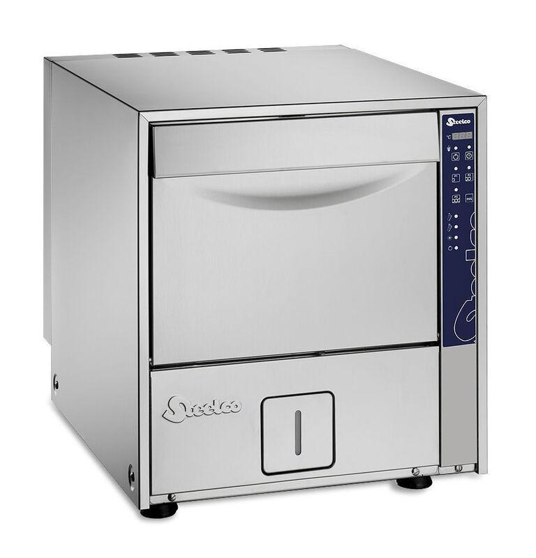 Стоматологическое оборудование Steelco Моечно-дезинфицирующая машина DS 50 D - фото 1