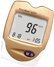 Система контроля крови EasyMate C (холестерин) - фото 1