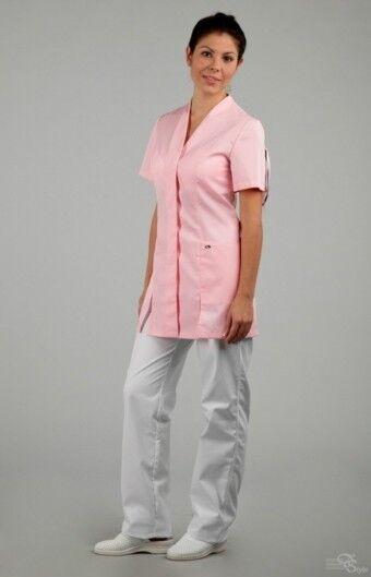 Доктор Стиль Блуза медицинская женская Космея (лл2226) - фото 1