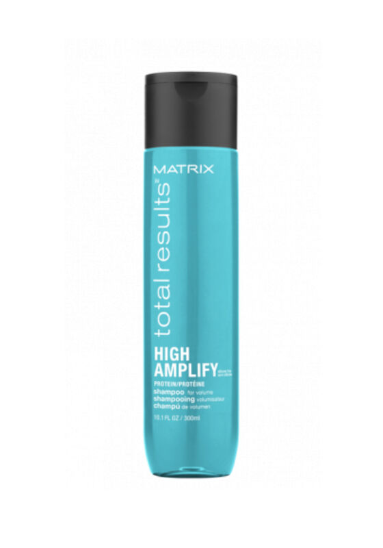 Matrix Шампунь HIGH AMPLIFY для объёма волос 300 мл - фото 1