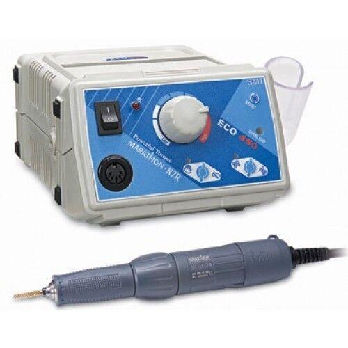 Стоматологическое оборудование Saeyang Microtech Co. Ltd. Микромотор зуботехнический Marathon-N7R (ECO450) - фото 1