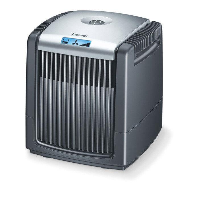 Beurer Водяной воздухоочиститель LW 220 черный - фото 1