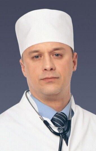Доктор Стиль Колпак медицинский (ко 3302) - фото 2