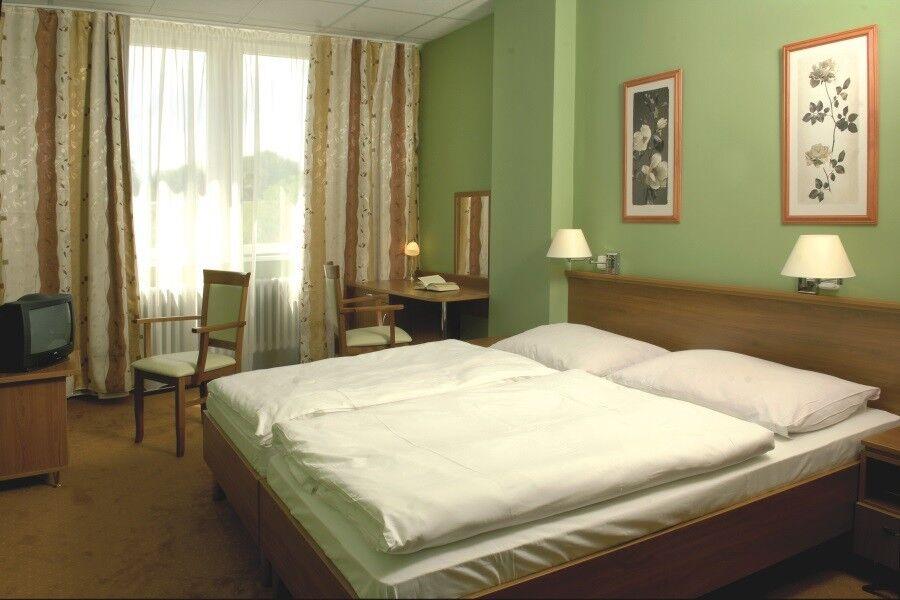 Отдых и оздоровление за рубежом Ibookmed Курорт Смрдаки, отель Vietoris 2* - фото 3