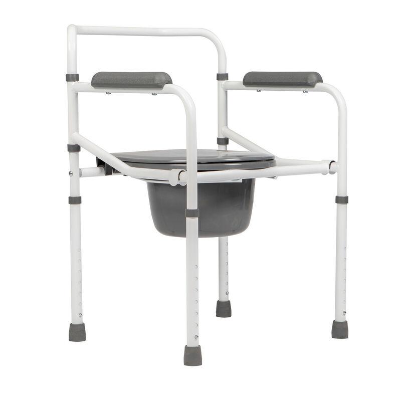 Санитарное приспособление Ortonica Кресло-стул с санитарным оснащением TU 7 - фото 1