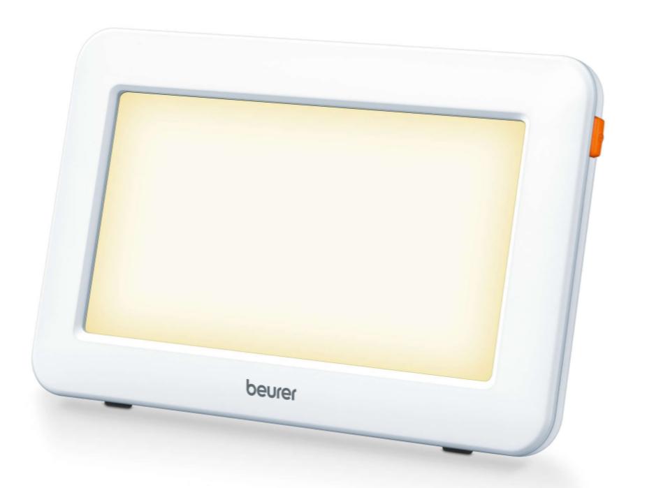 Beurer Светильник для комфортного пробуждения Beurer TL 20 - фото 2