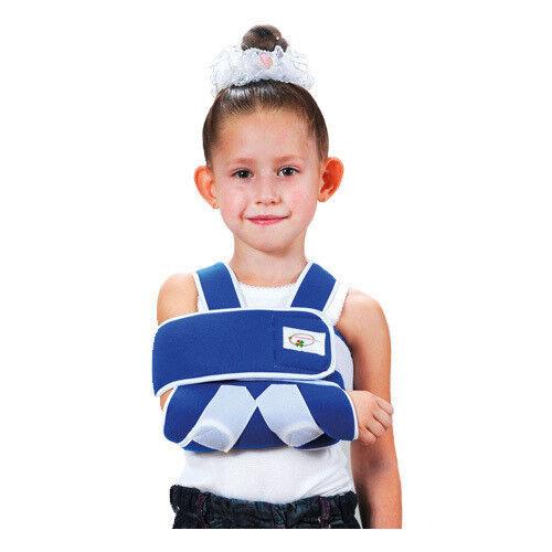 """Реабилитимед Бандаж детский на плечевой сустав и руку (тип """"Дезо""""), РП-6К-М1 - фото 1"""