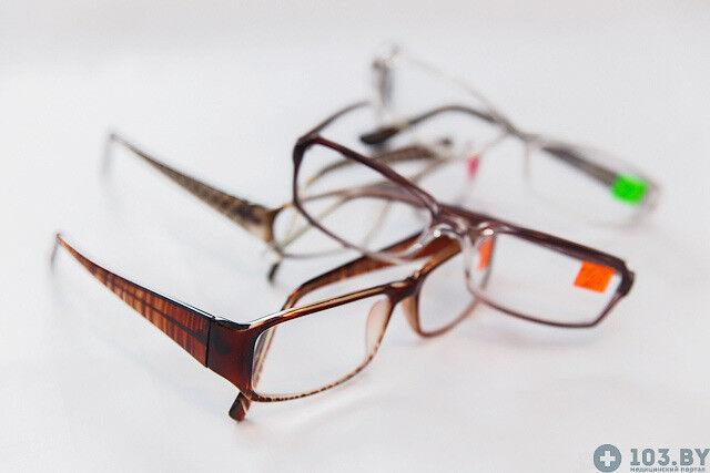 Очки Касияна Очки корригирующие в пластмассовой оправах - фото 5