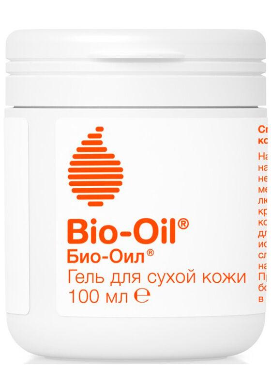 Bio-Oil Гель для сухой кожи 100 мл - фото 1