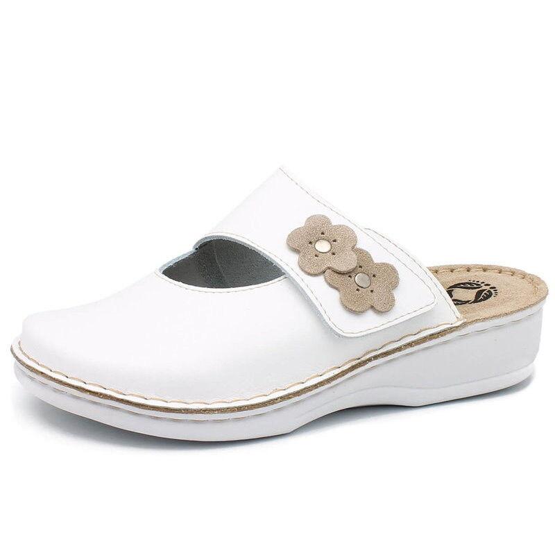 MUBB Анатомическая женская обувь (сабо) 160104 - фото 1