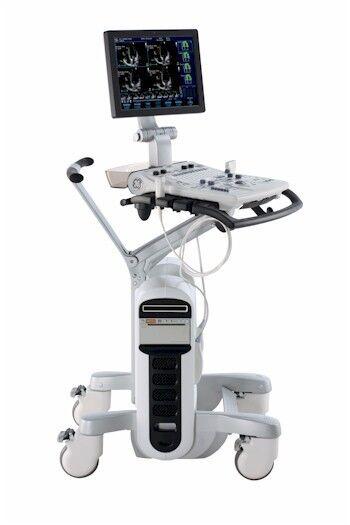 Медицинское оборудование General Electric Vivid S5 - фото 1