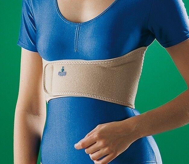 OPPO Бандаж послеоперационный для фиксации грудной клетки 4074 - фото 1