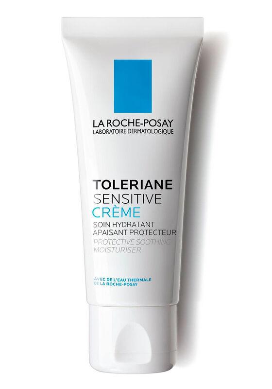 La-Roche-Posay Крем для лица Toleriane Сенситив 40 мл - фото 1
