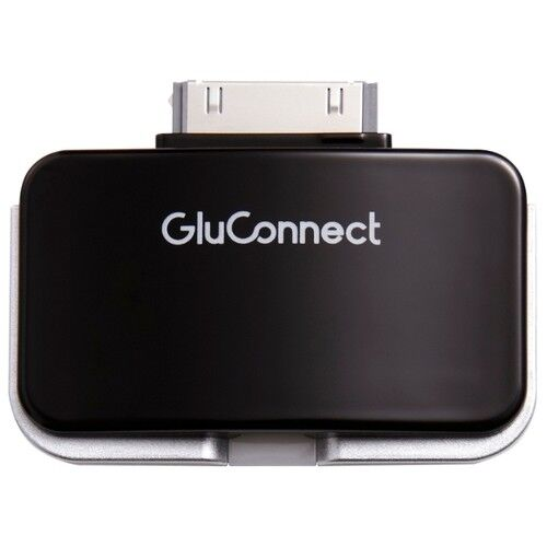 Глюкометр Infopia GluConnect - фото 1
