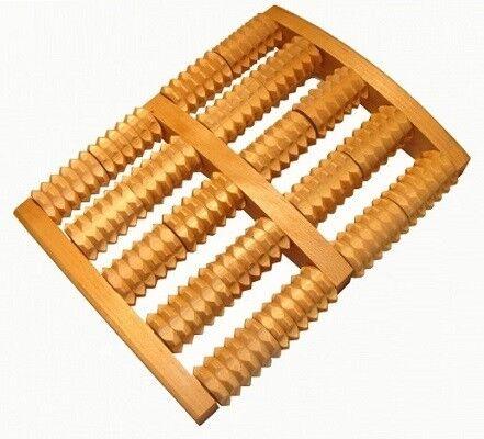 Массажер Тимбэ Продакшен Массажер для ног зубчатый арт. 4215 - фото 1