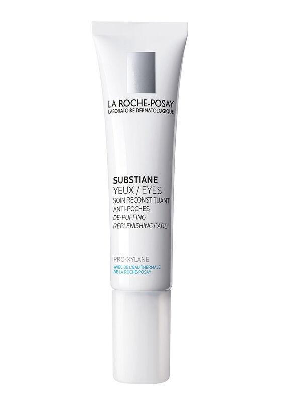 La-Roche-Posay Средство SUBSTIANE YEUX восстанавливающий для зрелой кожи контура глаз 15 мл - фото 1